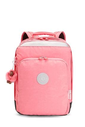 Kipling Unisex Pink Flash Sırt Çantası 19K.SRT.SRT.MEB.0002