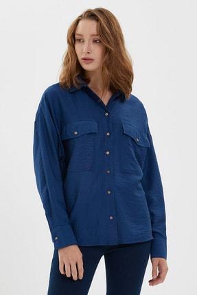 Loft Kadın Gömlek LF2022905
