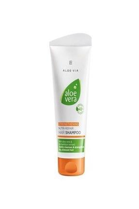 LR Aloe Vera Besleyici Onarıcı Şampuan 200 ml