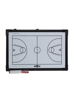 Selex Çift Taraflı Basketbol Taktik Tahtası
