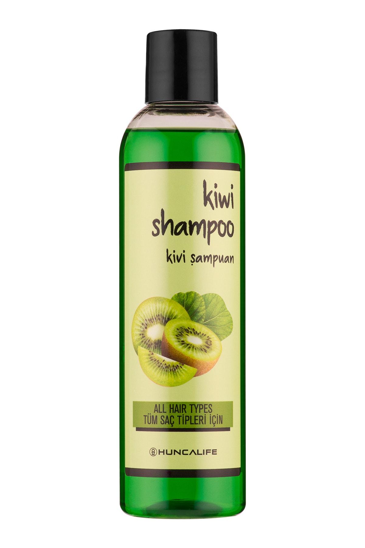 Hunca Kivili Şampuan 350 ml