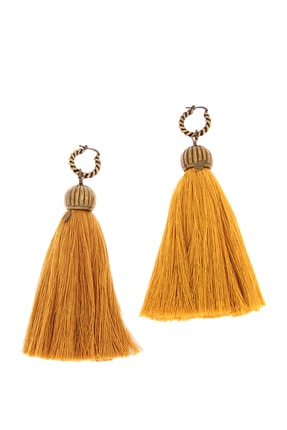 Lanvin Kadın Çok Renkli Bijuteri Kolye Lnvawcjhg6Hpons-8066-Yellow/Camel