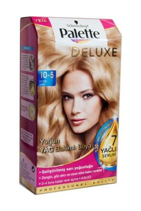 Palette Saç Boyası 10-5 Dore Sarı