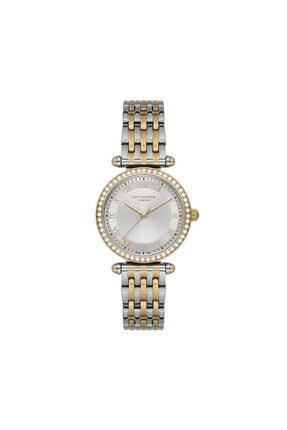 Lee Cooper Kadın Gümüş Kol Saati Lc07136.230