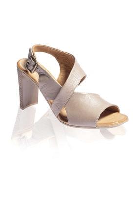 Bueno Shoes Siyah Kadın Sandalet 9n4115
