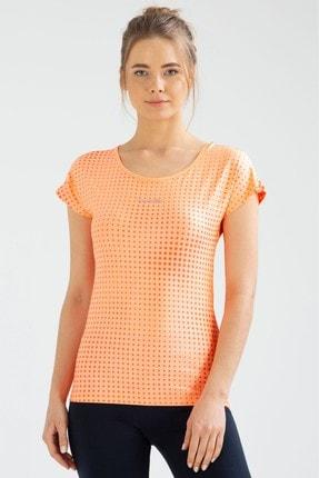 Speedlife Kadın Tişört  Luxurious Yavruağzı