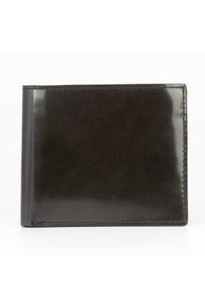 Lanvin Unisex Kahverengi Cüzdan