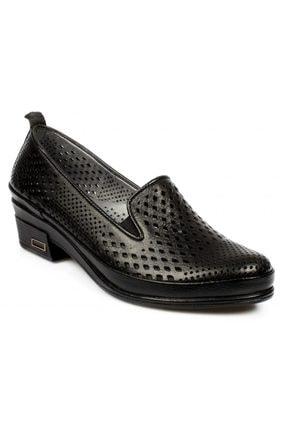 Stella 20261z Casual Günlük Siyah Kadın Ayakkabı