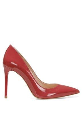 Nine West Sunde 1fx Kırmızı Kadın Gova Ayakkabı