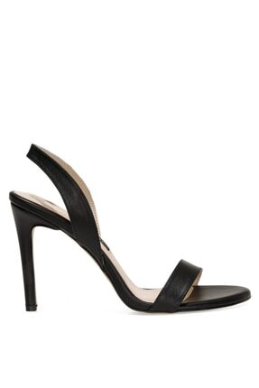 Nine West Semına3 1fx Siyah Kadın Topuklu Ayakkabı