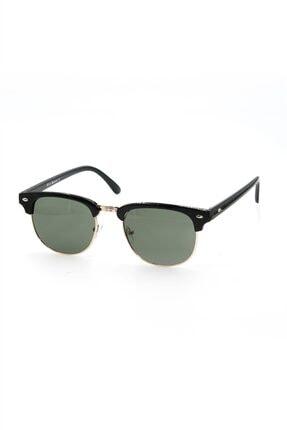 Silvio Monetti Kadın Yeşil Uv400 Güneş Gözlüğü 3sm3907r004